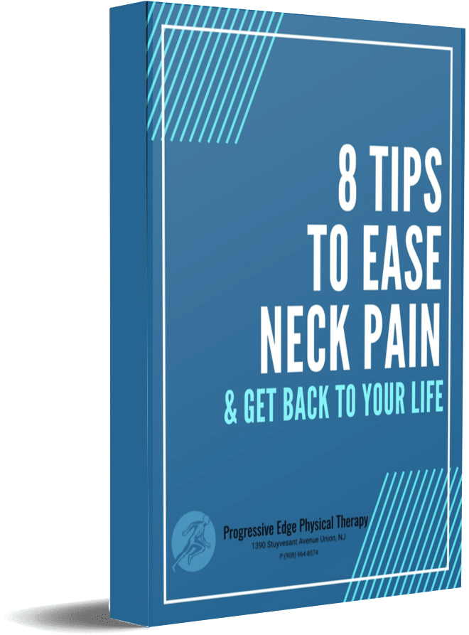 Neck Pain Guide Physical Therapy
