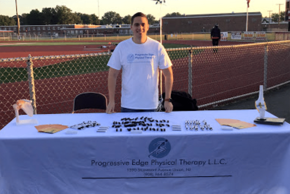 Dr. Andrew - Licensed Physical Therapist In Union NJ