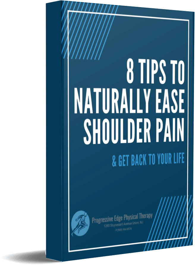 Shoulder Pain Guide Physical Therapy